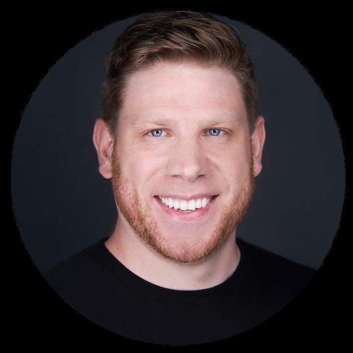 Jerry X Agency Digital Marketing Headshot