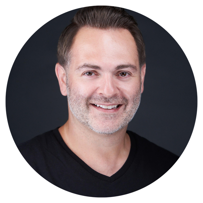 Joe X Agency Digital Marketing Headshot