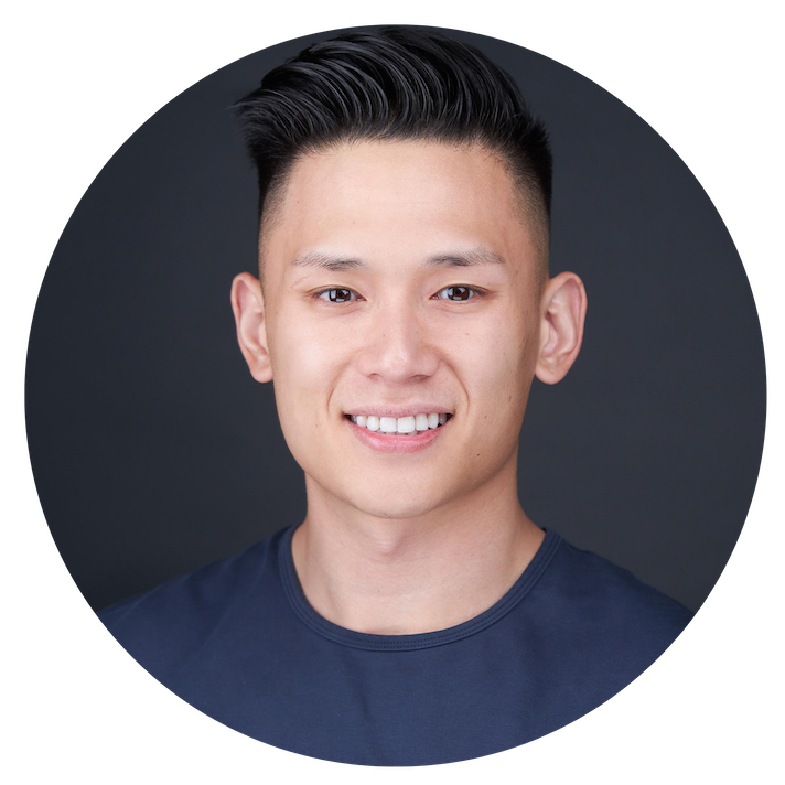 Kevin X Agency Digital Marketing Headshot