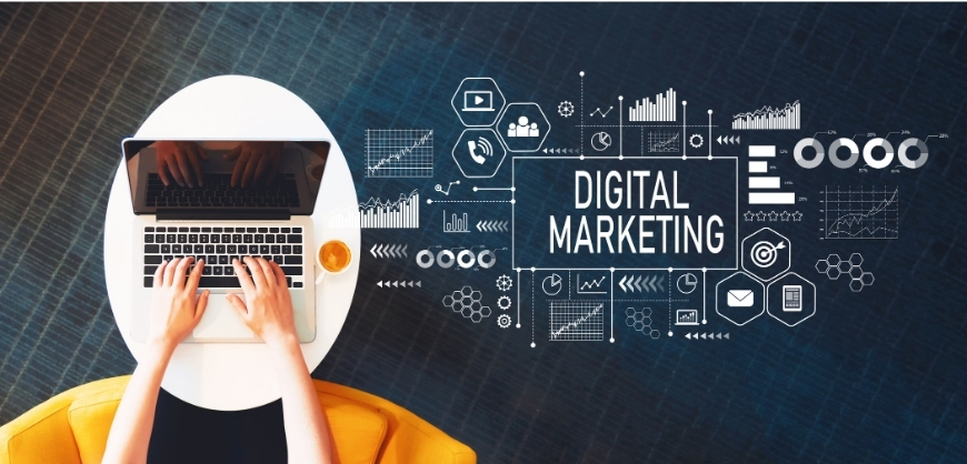 Integrated Marketing Strategy Blog