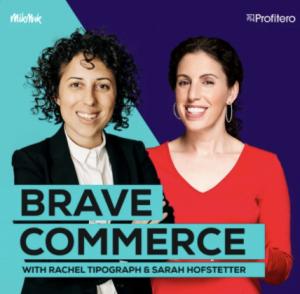 Brace Commerce Podcast